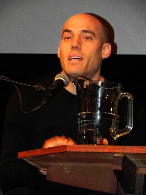 Joshua oppenheimer IDFA 2014