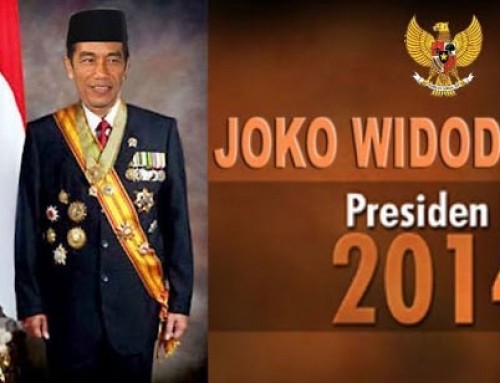 Jokowi Statement