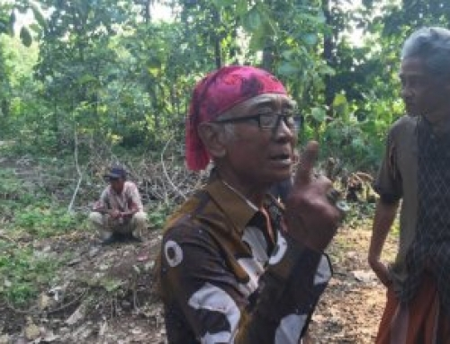 Indonesia challenged to admit existence of mass graves from anti-communist purges