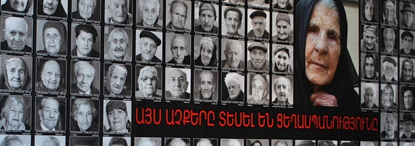 the reasons why the armenian genocide was forgotten 1915 genocide / armenian genocide: faq  5 what were the reasons for the  massacres and the persecutions  turkish leaders realized that the only way to  compensate for the lost territories was to expand eastward and establish a pure.