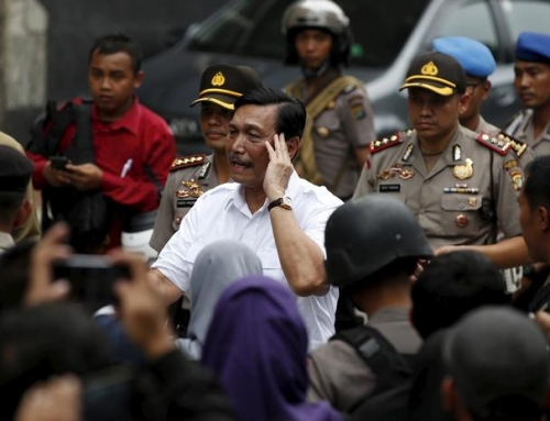 Indonesia: Protect Mass Graves of 1965-66 Massacres