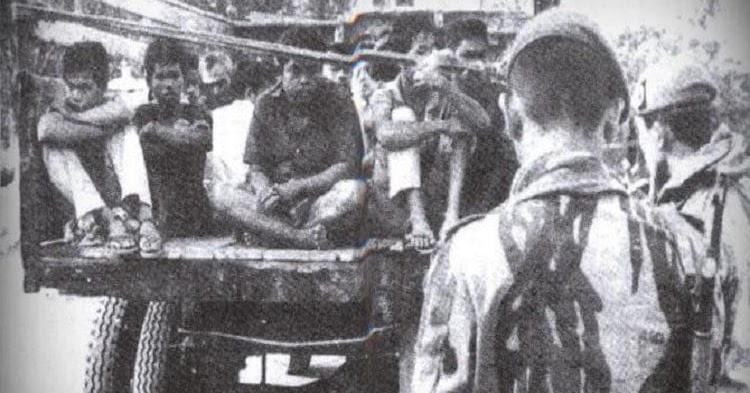 PKI dan Tentara