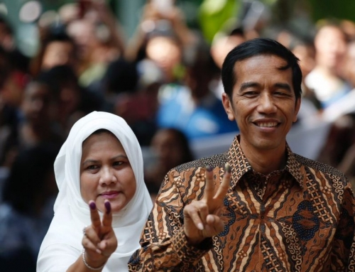 1965 Tragedy Not Yet a Priority for Jokowi