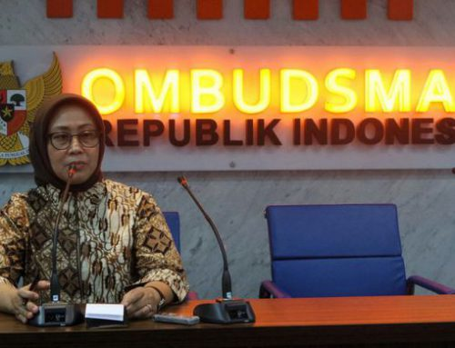 Ombudsman RI Telusuri Dugaan Maladministrasi Pembentukan DKN