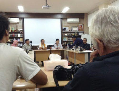 IPT65 Dan YLBHI Desak Negara Tuntaskan dan Bongkar Kasus '65