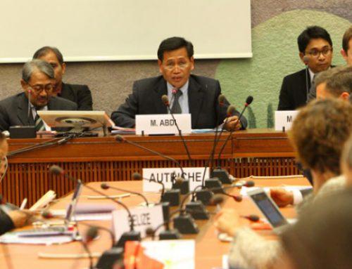 HRWG Dorong Indonesia Aktif dalam Peninjauan HAM oleh PBB