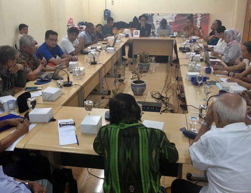 Siaran Pers | Pembubaran Lokakarya IPT65 oleh Aparat Kepolisian
