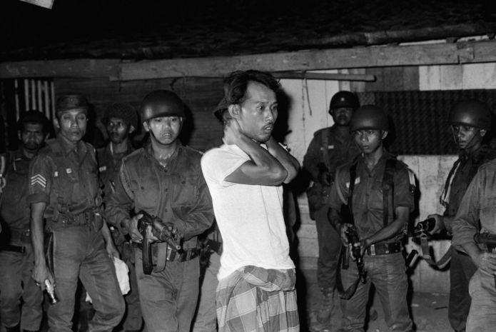 Genosida Anti-Komunis Indonesia Tahun 1965-1966, Ratusan Ribu Orang Terbunuh