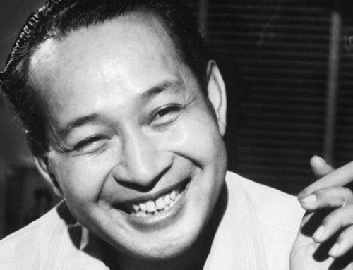 Arsip Rahasia '65: AS, Kudeta Soeharto, dan Penanaman Modal Asing