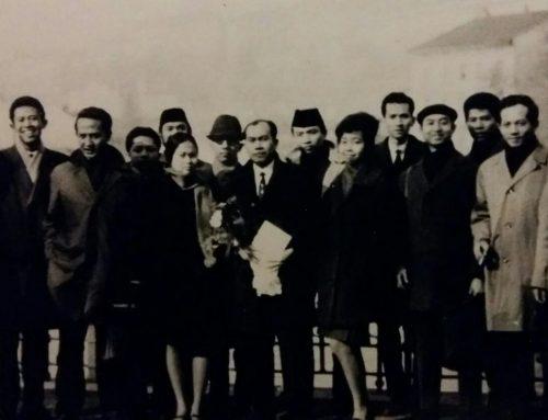Gestapu Menghapus Satu Generasi Intelektual Indonesia