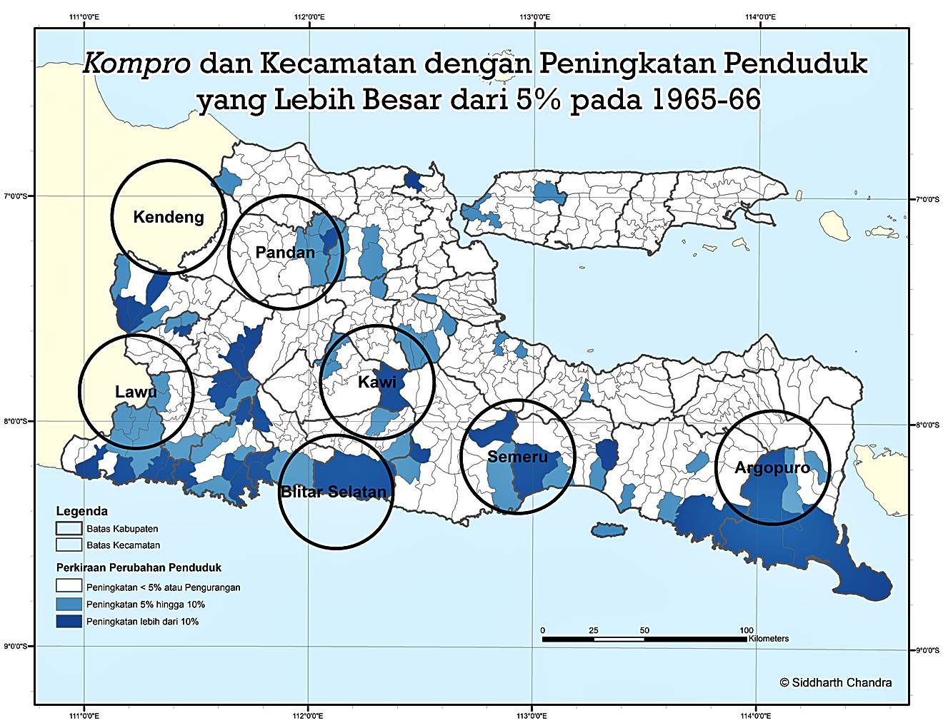 Sekilas Tentang Pembantaian Massal Indonesia Tahun 1965 Lewat Kacamata Sensus Migrasi Dan Pengungsi Di Jawa Timur Tribunal 1965